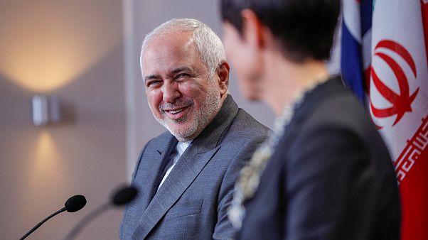 G7: Αιφνιδιαστικά στο Μπιαρίτς ο Ιρανός ΥΠΕΞ