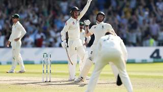 Ben Stokes inspires England to a miracle victory against Australia