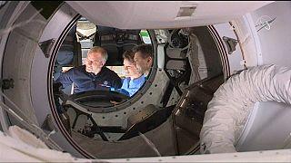 La NASA investiga el que podría ser el primer delito cometido en el espacio