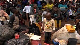 Angola, RDC e ACNUR buscam solução para refugiados
