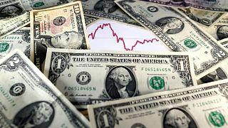 شوک ظریف به بازارهای مالی؛ ادامه صعود بورس و نزول دلار