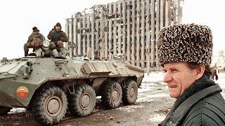 Alman polisi, Çeçen komutanın bir Rus tarafından Berlin'de infaz edilmesini soruşturuyor