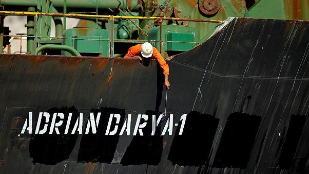 ایران: نفت نفتکش توقیفی را فروختهایم؛ خریدار خودش تصمیم میگیرد محموله کجا برود