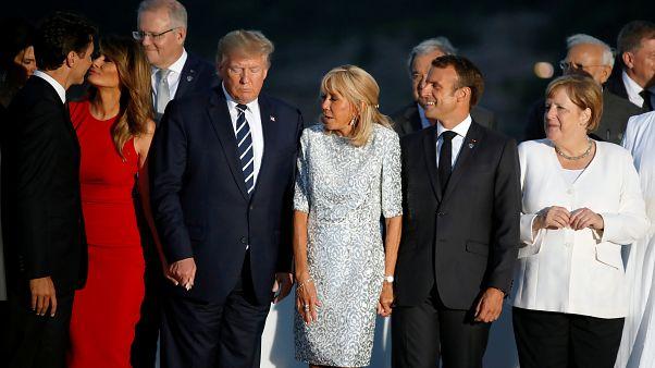 G7: Αναζητούνται συμφωνίες