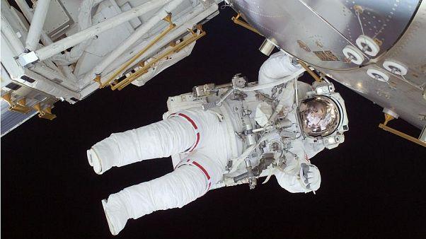 Verbrechen im Weltraum: Diese Verträge regeln das Verhalten von Astronauten im All