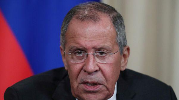 Lavrov: Suriye ordusunun İdlib operasyonu Türkiye ile yapılan anlaşmayı ihlal etmiyor
