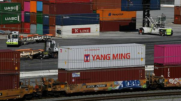 جنگ تجاری آمریکا و چین؛ آرامش بعد از طوفان تعرفهها