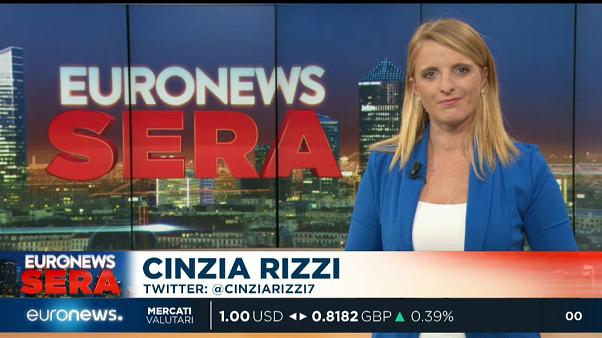Euronews Sera | TG europeo, edizione di lunedì 26 agosto 2019