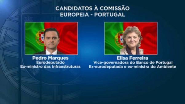 Portugal envia dois nomes para nova Comissão Europeia
