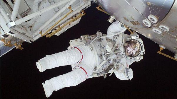 Έγκλημα στο Διάστημα: Ποια νομοθεσία καλύπτει τους αστροναύτες;