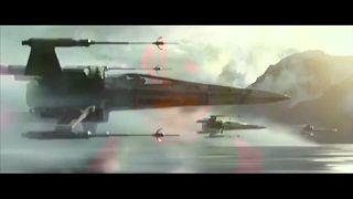 'Star Wars: The Rise of Skywalker' 20 Aralık'ta gösterimde: Carrie Fisher yine sahnede