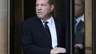 Υπόθεση Γουάινσταϊν: Αθώος δηλώνει ξανά ο μεγιστάνας του Χόλιγουντ
