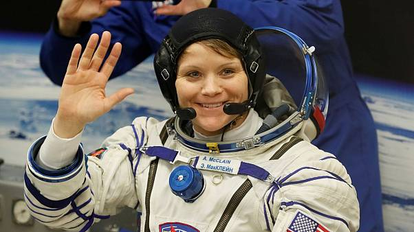 NASA, uzayda ilk suçu işlediği iddia edilen kadın astronota soruşturma başlattı