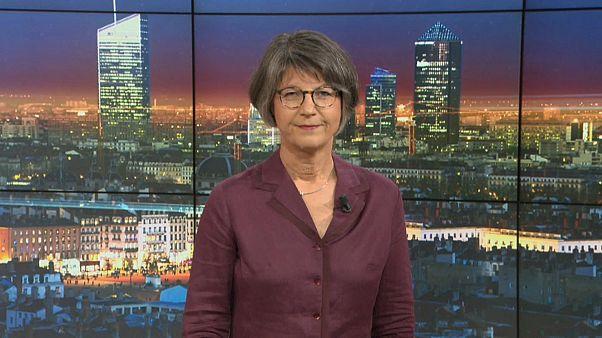 Euronews am Abend | Die Nachrichten vom 26. August 2019