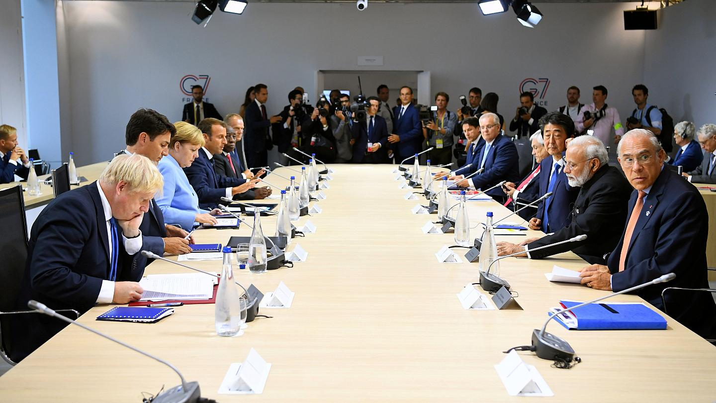 Image result for g7 summit