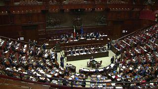 Ένα βήμα πριν την άρση του πολιτικού αδιεξόδου στην Ιταλία