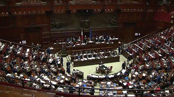 Италии обещают скорое завершение политического кризиса