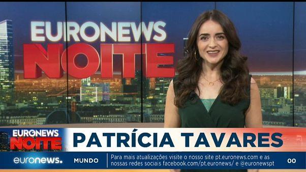 Euronews Noite | As notícias do Mundo de 26 de Agosto de 2019