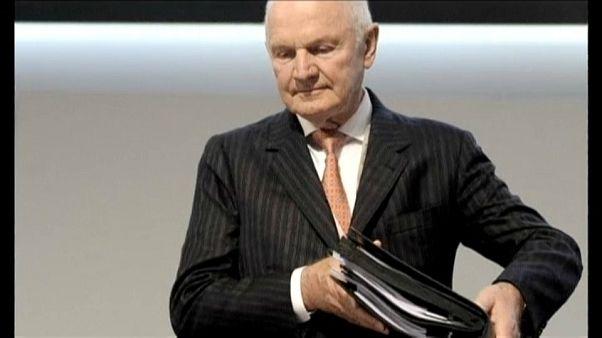 Ex-VW-Boss Ferdinand Piëch mit 82 gestorben