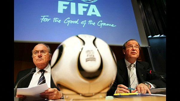 WM 2006: Ehemalige DFB-Funktionäre müssen nun doch vor Gericht