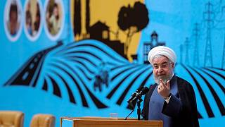 روحانی: تا وقتی که آمریکا از تحریمها دست برندارد شاهد هیچ تحول مثبتی نخواهیم بود