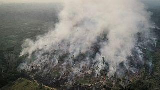 Αμαζόνιος: Η Βραζιλία απορρίπτει την βοήθεια της G7