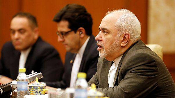 ظریف: تا آمریکا به ۱+۵ بازنگردد، دیداری قابل تصور نیست