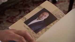 Çin, Uygur aydınları cezaevinde tutuyor: Rozi'nin hikayesi