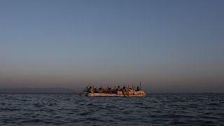 Manş Denizi'ni yüzerek geçmeye çalışan göçmenin cansız bedeni Belçika kıyılarında bulundu