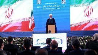 """Iran: """"Via le sanzioni, poi si tratta sul nucleare"""""""