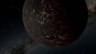 Πέντε μικρά φεγγάρια του Δία με αρχαιοελληνικά ονόματα