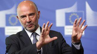 """Bruxelas diz que Londres tem de pagar """"compromissos financeiros"""""""