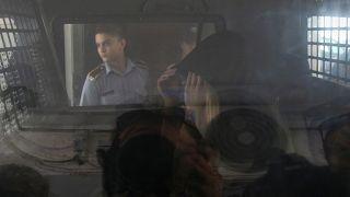 Kıbrıs'ta toplu tecavüz davası: İngiliz kadın tecavüzü 'uydurduğu' suçlamasını reddetti