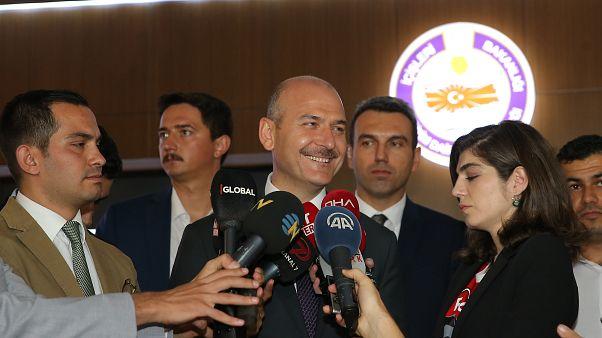 İçişleri Bakanı Soylu: Türk Hava Kurumunda birçok usulsüzlük tespit edildi