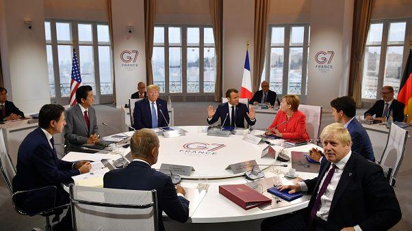 چه اتفاقهایی در نشست گروه هفت افتاد و چه تصمیمهایی گرفته شد؟