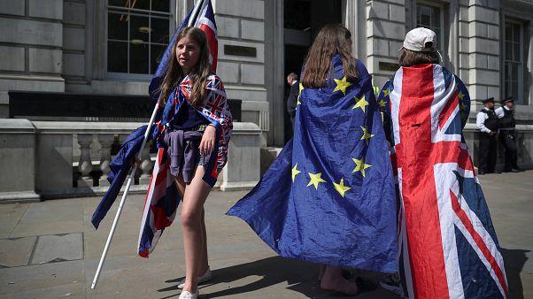 Brexit, la fine della libertà di movimento preoccupa i britannici nella Ue