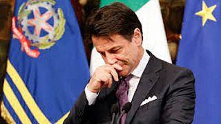 Conte, Salvini e a política à italiana