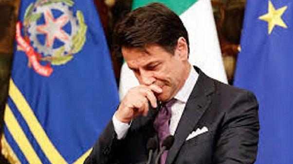 Italie : Giuseppe Conte au coeur du nouveau paysage politique?