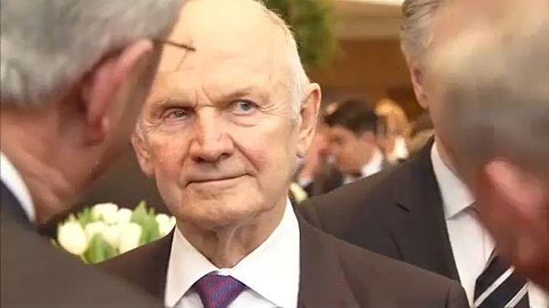 Meghalt a Volkswagen volt vezetője, Ferdinand Karl Piëch