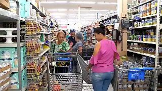 Estado de emergencia en Puerto Rico por la llegada de Dorian
