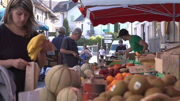 França: Clima de negócios estável em agosto