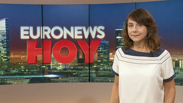 Euronews Hoy | Las noticias del martes 27 de agosto de 2019