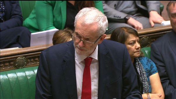 Βρετανία: Μέτωπο της αντιπολίτευσης για αποτροπή Brexit χωρίς συμφωνία
