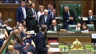 Brexit: Johnson sospende il Parlamento sino al 14 ottobre