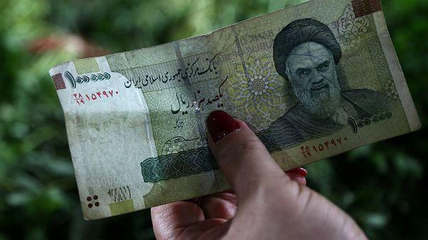 Iran : la stratégie osée des sanctions américaines