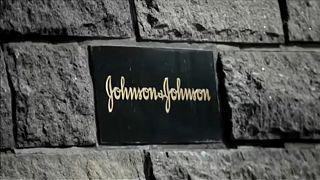 Millonaria indemnización de Johnson & Johnson por la crisis de los opiáceos
