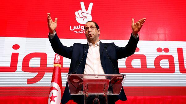 الشاهد: إيقاف المرشح الرئاسي نبيل القروي تأكيد لاستقلال القضاء التونسي