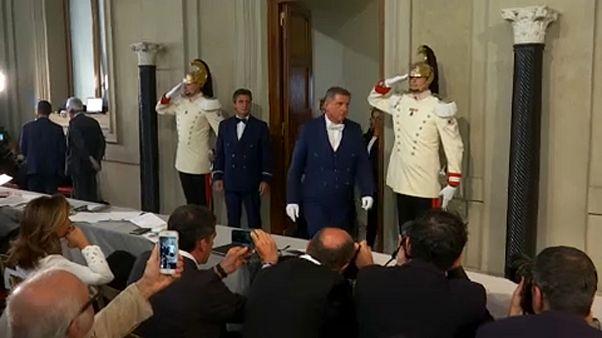 Italia: mercoledì giornata decisiva per la crisi di governo