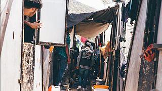 ΜΕΤΑδραση: Μεγάλο βραβείο για την προσφορά της στους πρόσφυγες