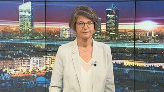 Euronews am Abend | Die Nachrichten vom 27. August 2019